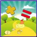 Baby Math Farm
