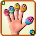 Finger Family Rhymes for Kids
