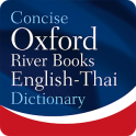 Oxford English Thai Dictionary