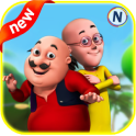 Motu Patlu Jungle Adventure Game