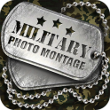 Militaires montage photo