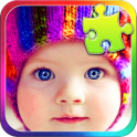 Cute Baby Jigsaw Puzzle
