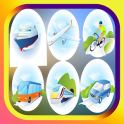 Fahrzeug und Auto-Spiele