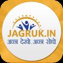 JAGRUK Hindi Patrika