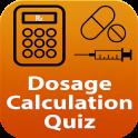 Dosage Calculations Quiz