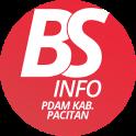 Informasi Pelanggan PDAM Kabupaten Pacitan