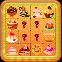 Cake memory:match card cute games