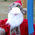 Santa Claus Dress Editor
