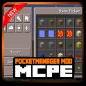 Pocket Manager for Minecraft