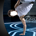Man Dance Photo Montage