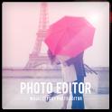 Smoke Blender Photo Editor