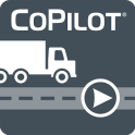 CoPilot Truck GPS