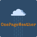 Weather OnePage