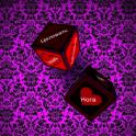 LOVE DICE 3D