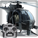 RC Helicopter Flight 3D