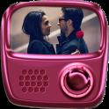 रोमांटिक प्रेम गीत रेडियो