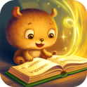 Сказки и развивающие игры для детей, малышей