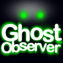 Ghost Observer ghost detector & ghost radar app