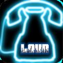LOUD Telephone Ringtones