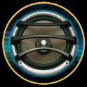 Bass Booster & MP3 Player