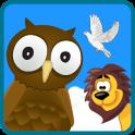 Oiseaux Learning Animaux livre