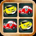 jogo memoria - som para carros