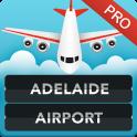 FLIGHTS Adelaide Airport Pro