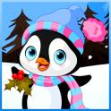 उछल पेंगुइन