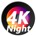 4K Night Vision (you can shoot in dark scenes)