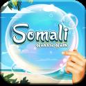Somali Bubble Bath Vocabulary