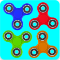 Learn Colors With Fidget Spinner