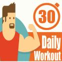 Daily Workouts Plan