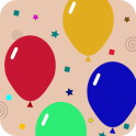 Pop Balloons & Collect Items