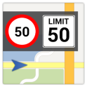 Maps Speed Limits