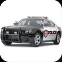 Lumières police et sirènes