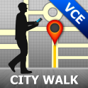 Venice Map and Walks
