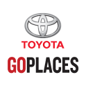 Go Places with Toyota
