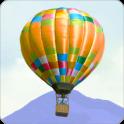 Flying World Live Wallpaper