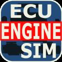 ECU Engine Sim