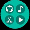MP3 Video Converter Cutter