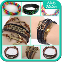 Creative Bracelet Design Ideas
