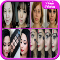 Tutoriel de maquillage