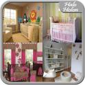 Baby-Raum-Dekoration-Ideen