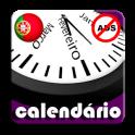 Calendário Feriados 2020 Portugal AdFree + Widget