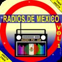 Mexico Radio Online
