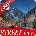 Canada Street View Live Map & Route Finder