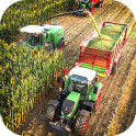 Farm Harvesting Sim 2017