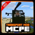 Transport mod for Minecraft
