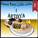 Nama Bayi Laki-Laki & Artinya