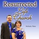 Resurrected Life Church, TX